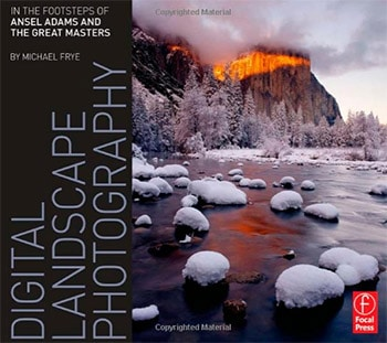 Digital Landscape Photography Book