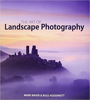 Landscape Photography Books and E-Books