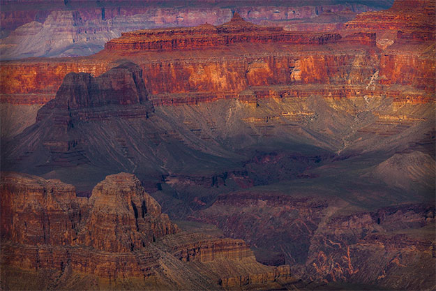 Grand Canyon by Alexey Apushkin
