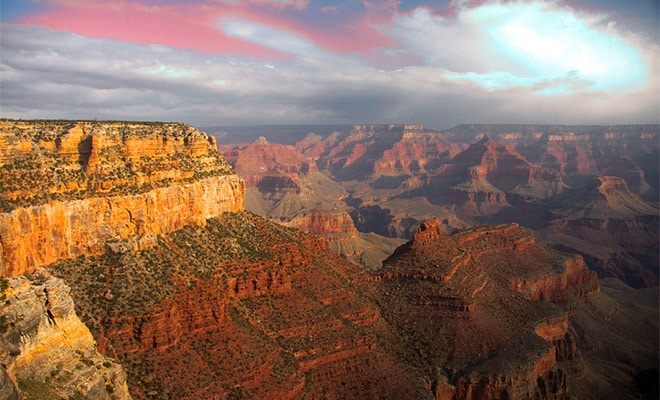 The Photographer's Guide to the Grand Canyon