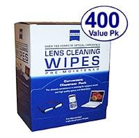 Lens Wipes
