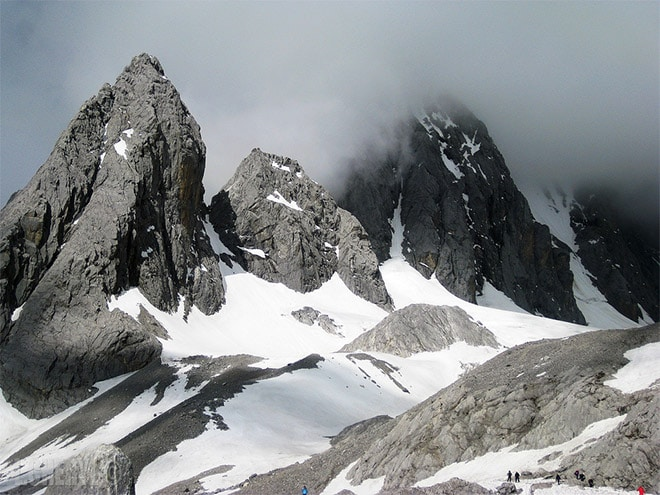21 Amazing Photos of Mountains