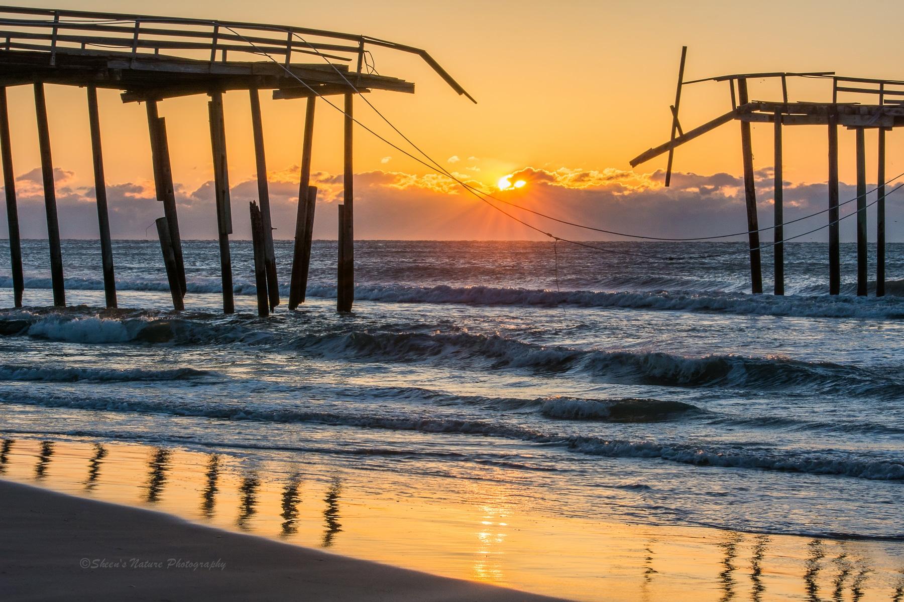 Sunrise Photography:  Make Your Images Sparkle & Shine