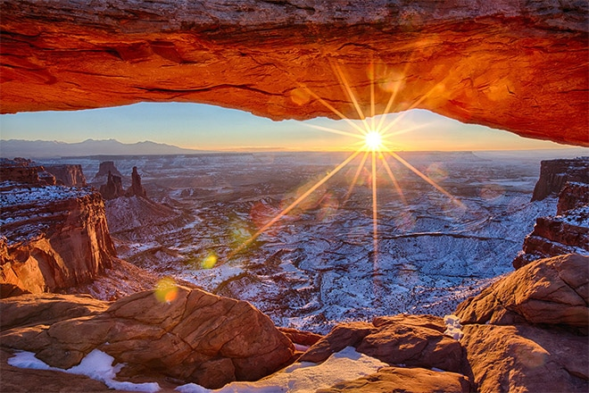 35 Brilliant Examples of Sunrise Photography