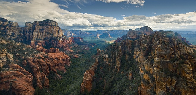 Photographing Sedona, Arizona