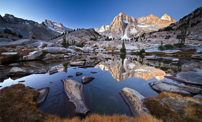 21 Amazing Photos of Mountains
