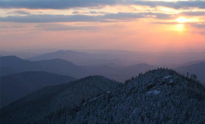 A Guide to Capturing the Great Smoky Mountains National Park