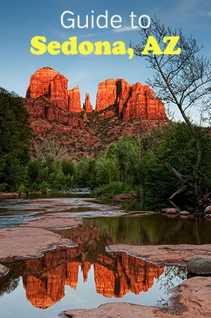 Guide to Sedona, Arizona