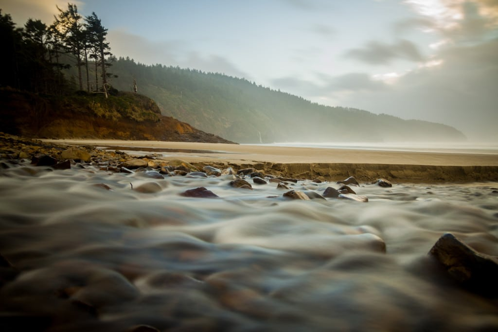 An Intro To Filters For The Landscape Photographer