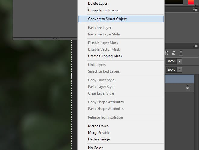 How to Sharpen Photos in Photoshop