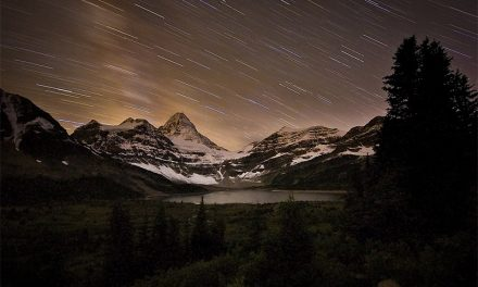 Guide To Shooting Landscapes In Low Light