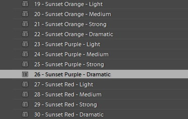 How to Edit a Sunrise Landscape Photo in Lightroom