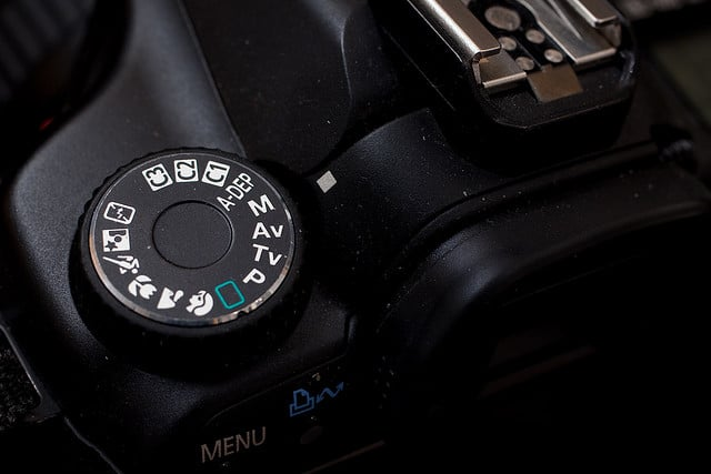 Guide to Aperture Priority Mode