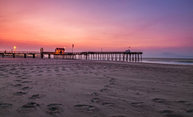 Tips on How to Edit Sunrise Photos in Lightroom and Examples