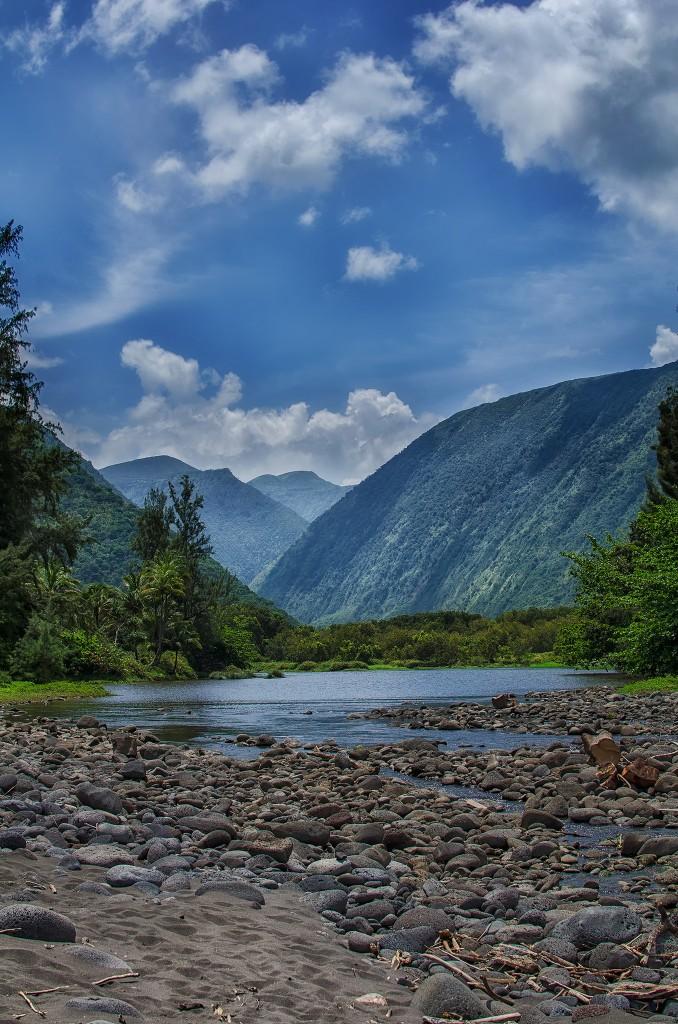 Photo: Waipio Valley by Tiffany Mueller