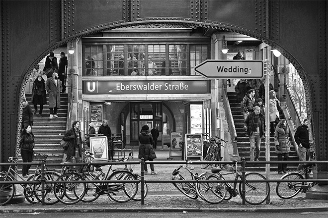 An Introduction To Photographing Urban Landscapes