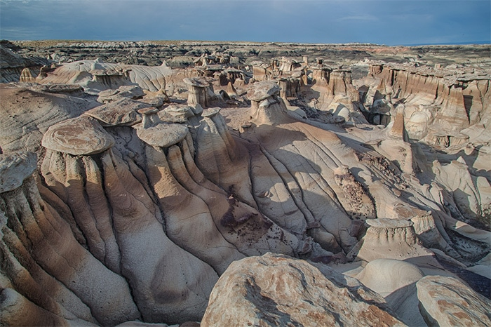 Surreal Landscapes in the United States