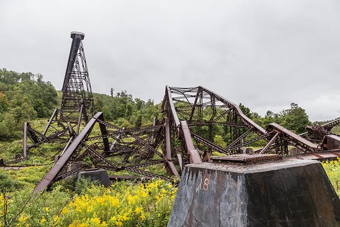 Guide to Photographing Kinzua Bridge State Park (Pennsylvania)