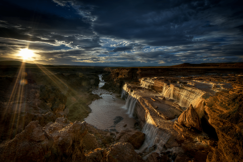 Helpful Composition Rules for Landscape Photography
