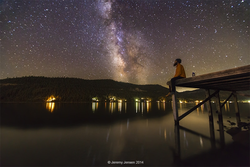 Shot on Donner Lake in Truckee, CA using Canon's 6D and Tokina's 11-16 2.8 lens.