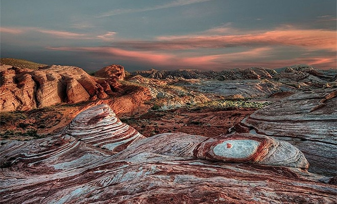 25 of the Most Surreal Landscapes in the United States