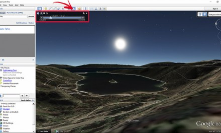 How To Find The Perfect Photography Location Using Google Earth