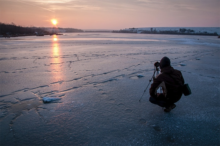 Essential Clothing and Accessories for Landscape Photographers