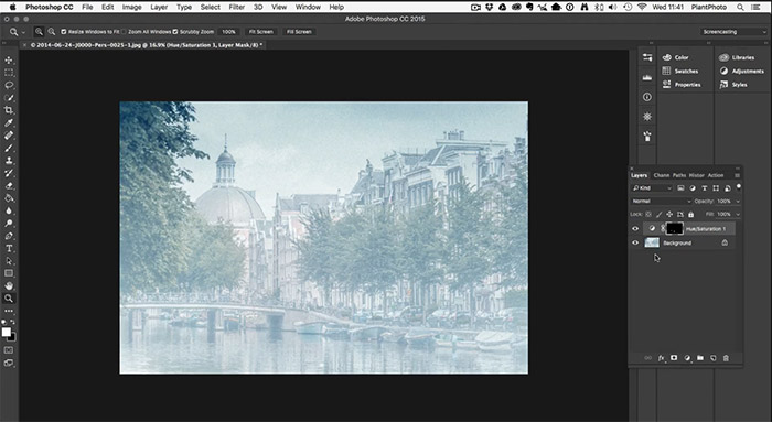How to Use Photoshop to Replace a Color in Your Photos