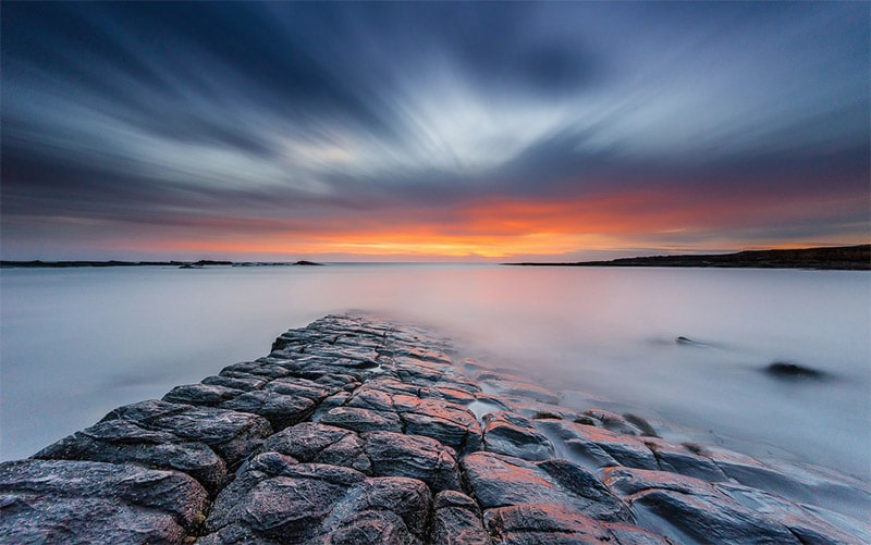 How To Capture Dynamic Looking Skies In Your Landscape Photography