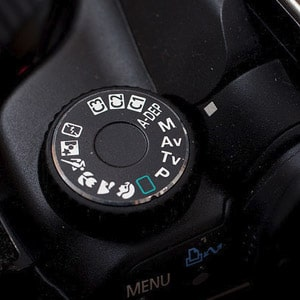 Why Shoot in Aperture Priority
