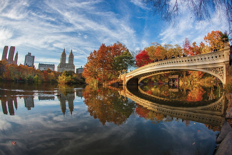The Best Locations in New York for Photography