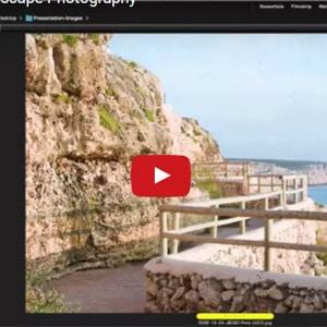 Landscape Lenses: The Characteristics