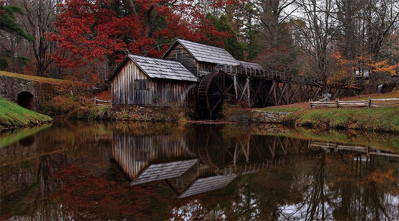 The Best Locations in Virginia for Photography