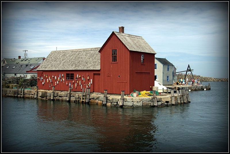 The Best Photography Locations in Massachusetts