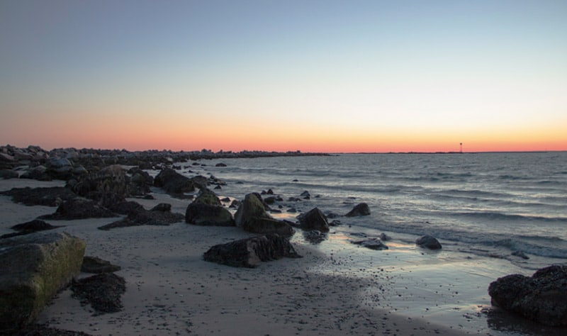 The Best Locations to Photograph in Rhode Island