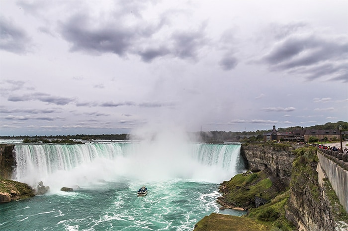 Guide to Photographing Niagara Falls