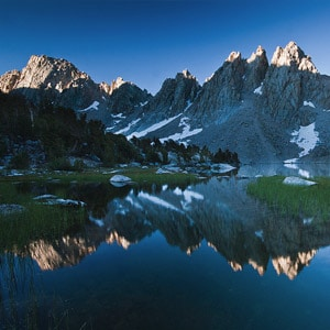 Using Reflections in Landscape Photography