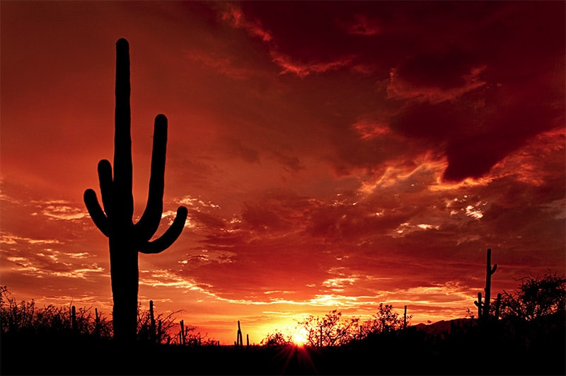 The Best Locations in Arizona for Photography