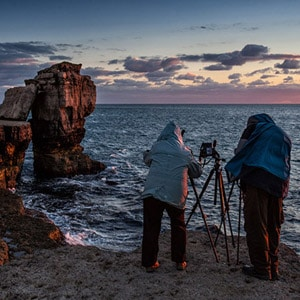 11 Steps to Tack-Sharp Landscape Photos