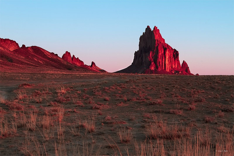 The Best Places to Photograph in New Mexico