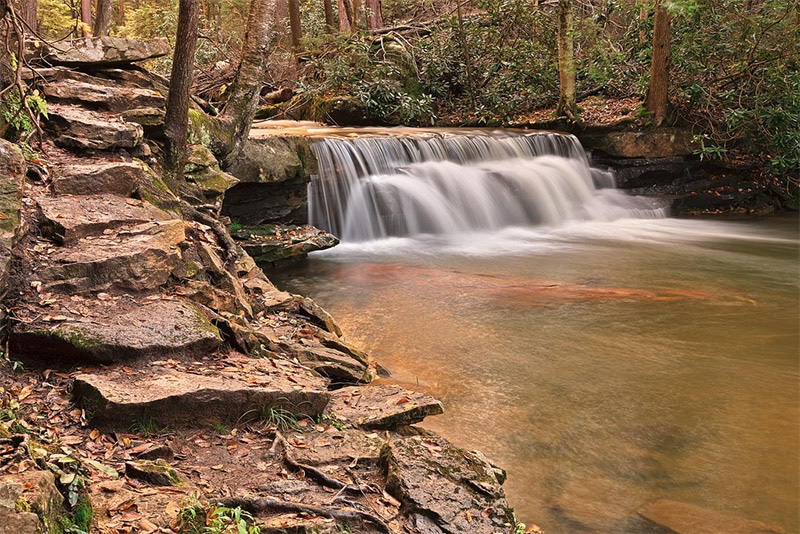 The Best Locations in Maryland for Landscape Photography