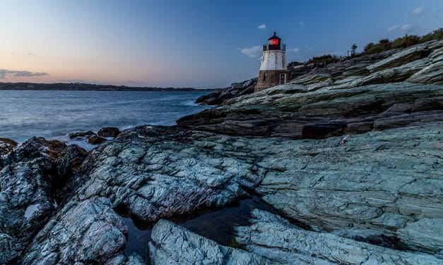 The Best Places to Photograph in Rhode Island