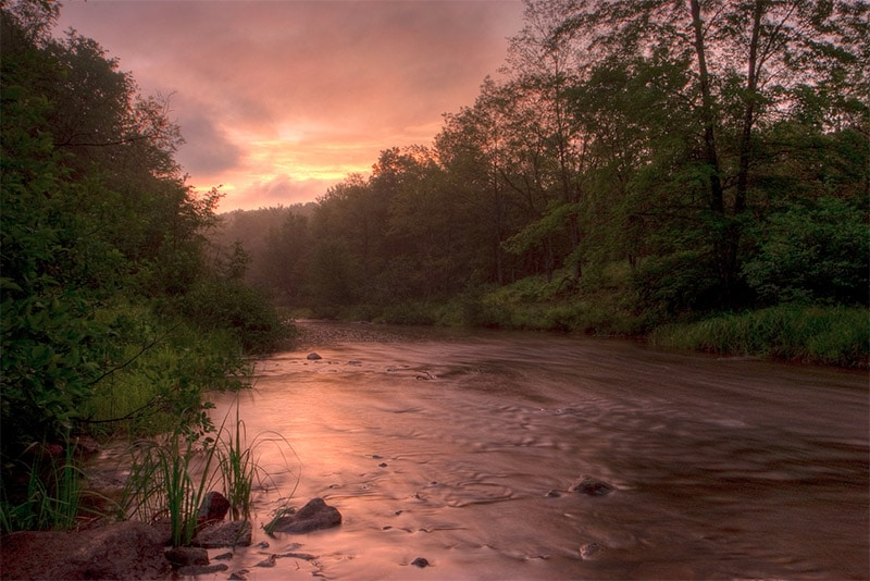 The Best Places for Photography in West Virginia