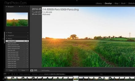 How to Use Lightroom's HSL Sliders to Improve Your Landscape Photos