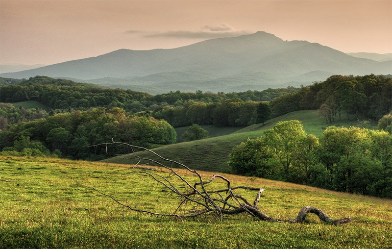 The Best Places to Photograph in North Carolina