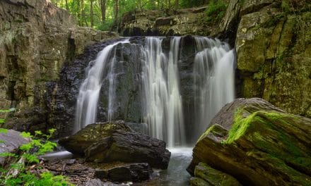Photographer's Guide to Rocks State Park (Kilgore Falls) in Maryland