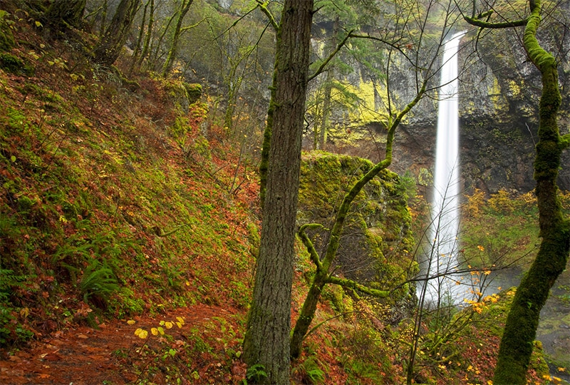 The Best Places to Photograph in Oregon