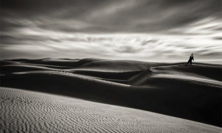 Introduction To Black And White Landscape Photography