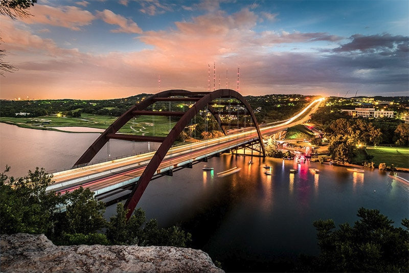 The Best Places to Photograph in Texas