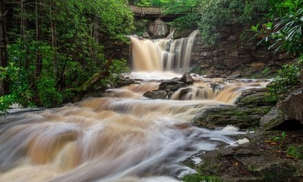 Photography Guide to Blackwater Falls State Park (West Virginia)